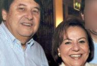 Casal morre vítima de covid-19