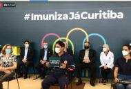 Inicia-se nesta quarta-feira a campanha de vacinação contra covid-19