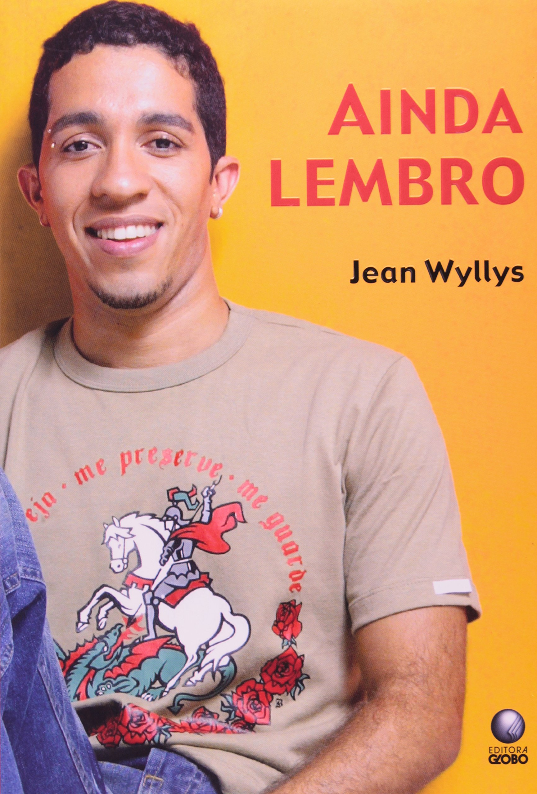 Ainda Lembro - Jean Wyllys